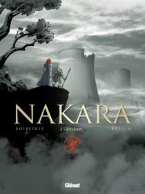 Nakara - PierreBoisserie