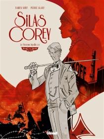 Le réseau Aquila| Silas Corey - PierreAlary
