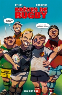 Brèves de rugby - MichelRodrigue