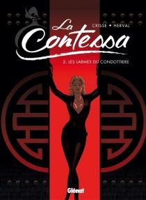 La contessa - Crisse