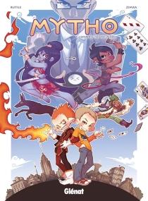 Mytho - Rutile