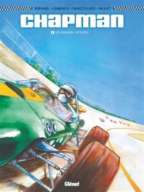 Chapman - DenisBernard