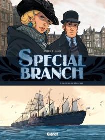 Special Branch - Hamo