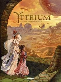 Yttrium - MauroDe Luca