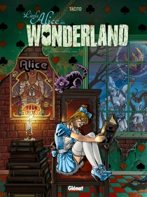 Little Alice in Wonderland - Tacito