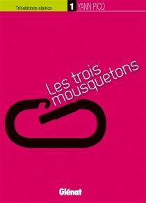 Tribulations alpines - Yann Picq