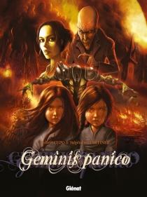 Geminis Panico - RobertCepo