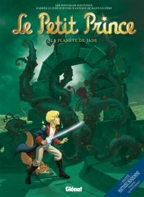 Le Petit Prince : les nouvelles aventures - ChristineChatal