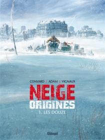 Neige origines - ÉricAdam