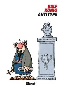 Antitype - RalfKönig