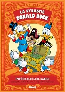 La dynastie Donald Duck - CarlBarks