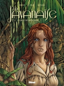 La Javanaise - Annabel