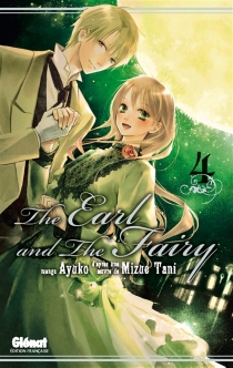 The earl and the fairy - Ayuko