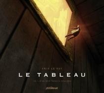 Le tableau - Jean-FrançoisLaguionie