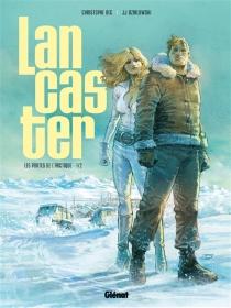 Lancaster| Les portes de l'Arctique - ChristopheBec