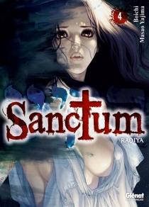 Sanctum - Boichi