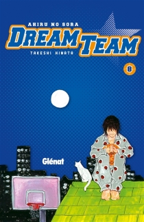Dream team - Takeshi Hinata