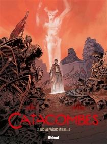 Catacombes - MichelChevereau