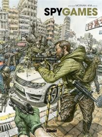 SpyGames - Jung GiKim