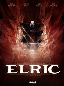 Elric - JulienBlondel