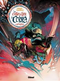 Les contes de l'ère du Cobra - EnriqueFernandez