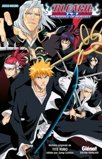 Bleach : memories of nobody - Taito Kubo