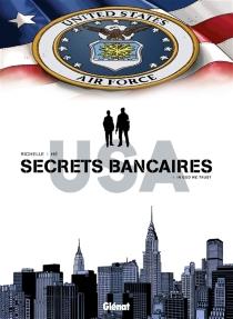 Secrets bancaires USA - DominiqueHé