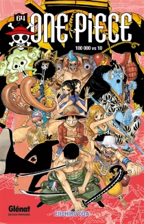 One Piece : édition originale - Eiichiro Oda