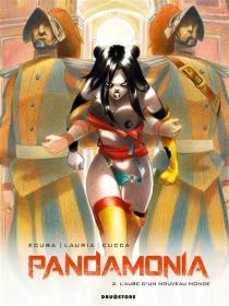 Pandamonia - VincenzoCucca