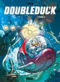 Donald : Doubleduck -