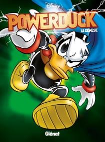 Power duck : la genèse - Walt Disney company
