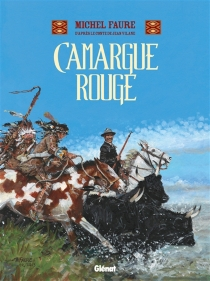 Camargue rouge - MichelFaure