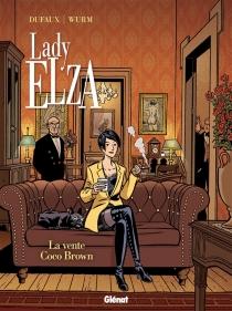 Lady Elza - JeanDufaux