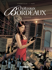 Châteaux Bordeaux - Corbeyran