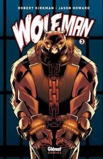 Wolf-Man - Jason Howard