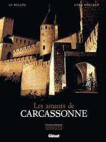 Les amants de Carcassonne - Laurent-FrédéricBollée