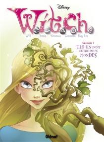 Witch - Walt Disney company