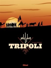 Tripoli - YoussefDaoudi