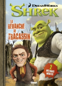 Shrek - Dreamworks