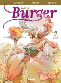 Lord of burger - AudreyAlwett