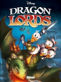 Dragon lords - Walt Disney company