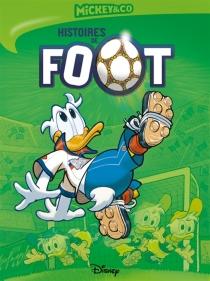 Histoires de foot - Walt Disney company