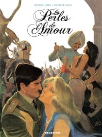 Les perles de l'amour - FrancisLeroi