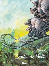 Contes de Noël - FrancisMasse