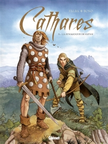 Cathares - FabioBono