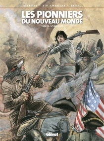 Les pionniers du Nouveau Monde - Jean-FrançoisCharles