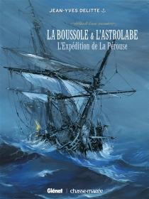 Black Crow raconte - Jean-YvesDelitte