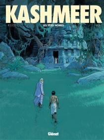 Kashmeer - FredLe Berre