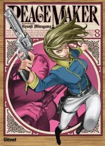 Peacemaker - RyôjiMinagawa