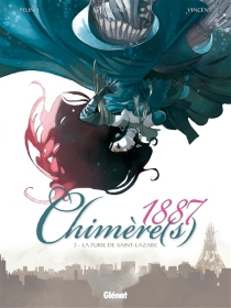 Chimère(s) 1887 - Melanyn
